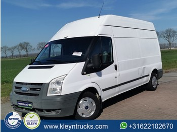 Fourgon utilitaire Ford Transit 300 l 2.2 tdci h3l2