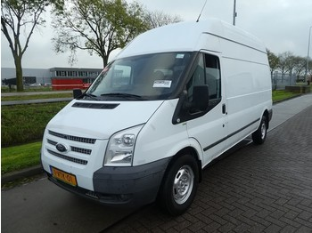 Ford Transit 350 l 125 amb., airco, 1 - fourgon utilitaire
