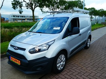 Ford Transit Connect 1.6 - fourgon utilitaire