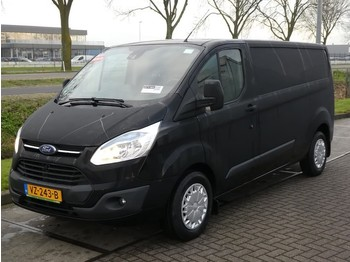 Ford Transit Custom 2.2 tdci l2h1 airco 180p - fourgon utilitaire
