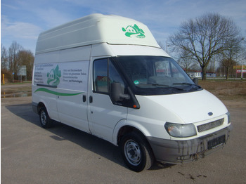 Ford Transit FT 300  AHK - fourgon utilitaire