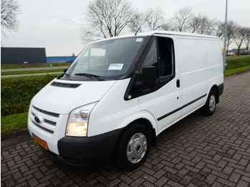 Fourgon utilitaire Ford Transit L1 H1