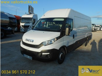 IVECO 35S16 - fourgon utilitaire