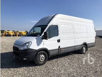 IVECO DAILY 35S15 High Roof F35/40 - fourgon utilitaire
