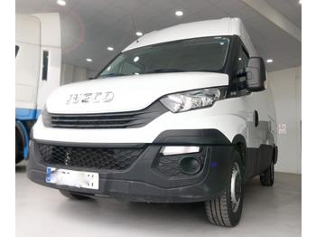 Fourgon utilitaire IVECO DAILY 35S160