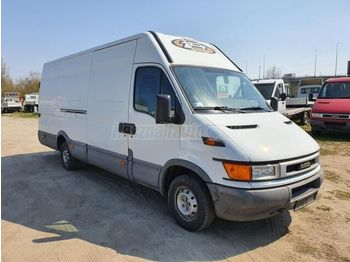 Fourgon utilitaire IVECO DAILY 35 S 11 Maxi