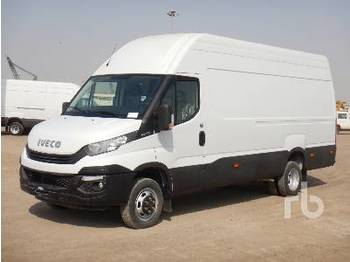 Fourgon utilitaire IVECO DAILY 50C15 4x2 Cargo