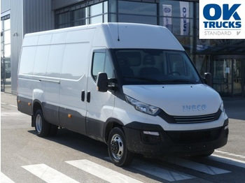 Fourgon utilitaire IVECO Daily 35C16A8V: photos 1