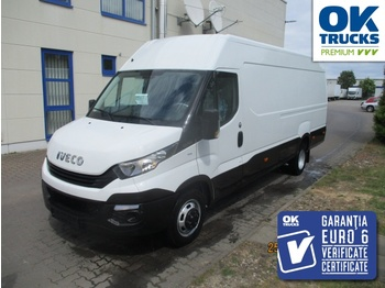 Fourgon utilitaire IVECO Daily 35C16V