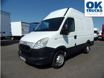 IVECO Daily 35S11V 3000L - fourgon utilitaire