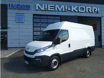 Fourgon utilitaire IVECO Daily 35S14A8: photos 1