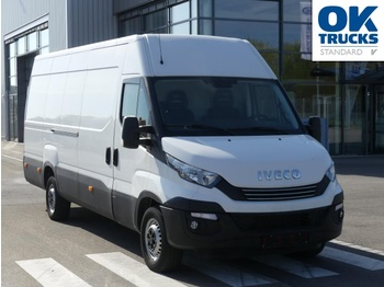 Fourgon utilitaire IVECO Daily 35S14A8V