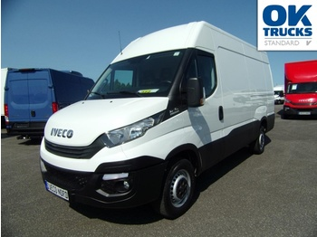 IVECO Daily 35S14A8V Hi-Matic, DAB, Klima, AHK - fourgon utilitaire
