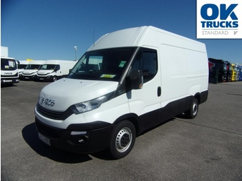 Fourgon utilitaire IVECO Daily 35S14A8 V