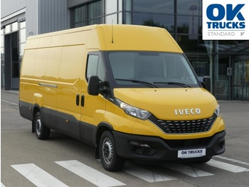 Fourgon utilitaire IVECO Daily 35S14A8 V - Packet-Dienst-Umbau
