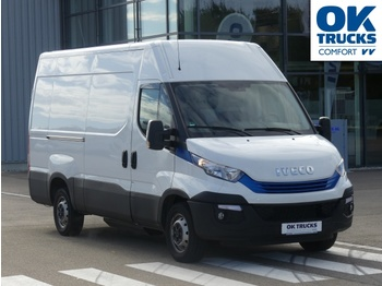 Fourgon utilitaire IVECO Daily 35S14NA8VCNG