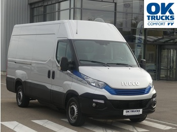 Fourgon utilitaire IVECO Daily 35S14NA8 V/P CNG