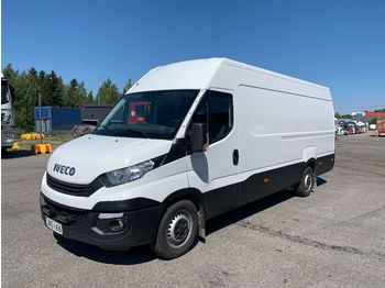 Fourgon utilitaire IVECO Daily 35S16