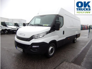 Fourgon utilitaire IVECO Daily 35S16A8V