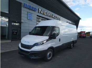 Fourgon utilitaire IVECO Daily 35S16A8V MY19