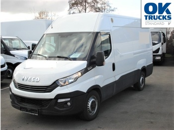 Fourgon utilitaire IVECO Daily 35S16A8V/P, Hi-Matic, Würth-Regal links: photos 1