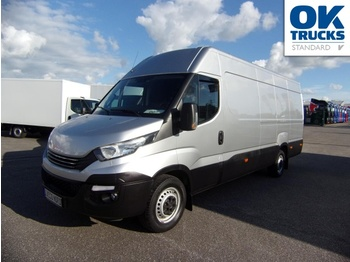 Fourgon utilitaire IVECO Daily 35S16A8 V /P