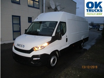 Fourgon utilitaire IVECO Daily 35S16V: photos 1