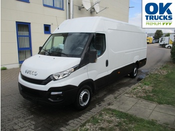 Fourgon utilitaire IVECO Daily 35S16V