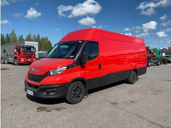 Fourgon utilitaire IVECO Daily 35S18A8