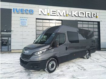 Fourgon utilitaire IVECO Daily 35S21A8