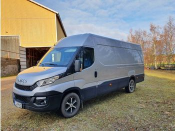 Fourgon utilitaire IVECO Daily 35 S 17: photos 1