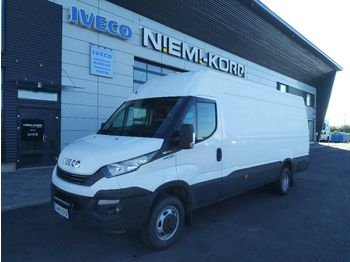 Fourgon utilitaire IVECO Daily 50C18