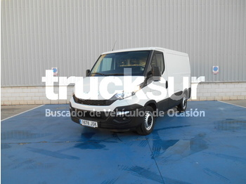 Fourgon utilitaire Iveco 35S11 F 7M3: photos 1