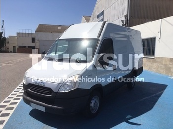 Iveco 35S13 - fourgon utilitaire