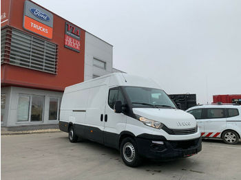 Fourgon utilitaire Iveco 35S16