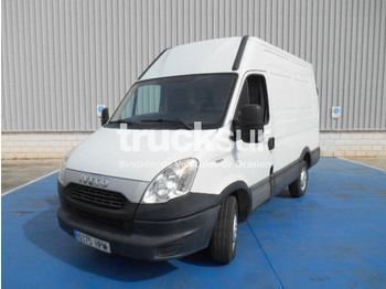 Fourgon utilitaire Iveco DAILY 35S11 10,8 M3
