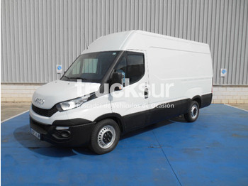Fourgon utilitaire Iveco DAILY 35S14 12M3
