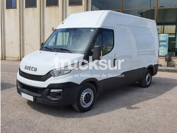 Fourgon utilitaire Iveco DAILY 35S16 10,8M3: photos 1