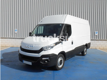 Fourgon utilitaire Iveco DAILY 35S16 F 12M3: photos 1