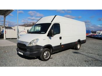 Fourgon utilitaire Iveco Daily 35C13 MAXI XL