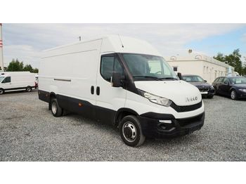 Fourgon utilitaire Iveco Daily 35C17 MAXI XL/ AHK 3,5T / 76680km