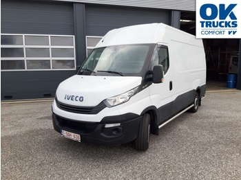 Fourgon utilitaire Iveco Daily 35S12V