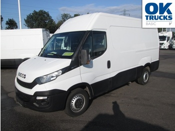 Fourgon utilitaire Iveco Daily 35S13V: photos 1