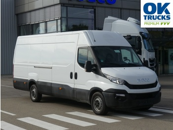 Fourgon utilitaire Iveco Daily 35S13 V
