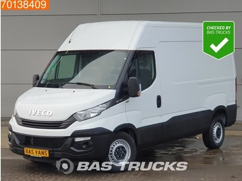 Iveco Daily 35S14 L2H2 Airco Cruise 3500kg trekgewicht Euro6 L2H2 11m3 A/C Cruise control - fourgon utilitaire