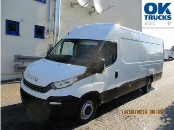Iveco Daily 35S16A8V - fourgon utilitaire