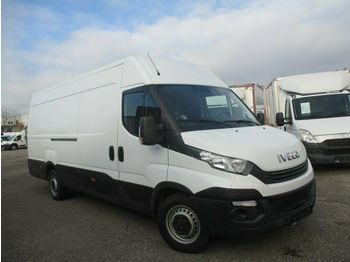 Fourgon utilitaire Iveco Daily 35S16 maxi: photos 1