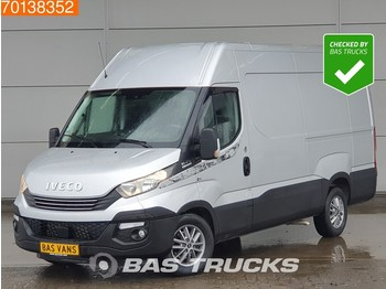 Iveco Daily 35S21 210PK Automaat Special Edition Navi Camera LM Velgen L2H2 11m3 A/C Cruise control - fourgon utilitaire