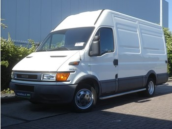 Iveco Daily 35 C - fourgon utilitaire