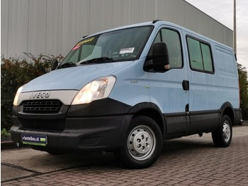 Fourgon utilitaire Iveco Daily 35 S 17 dc ac trekhaak 35